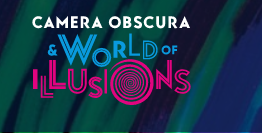 Camera Obscura Coupons