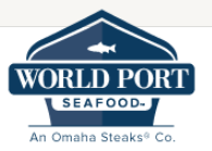 World Port Seafood Coupons