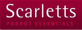 Scarletts Parrot Essentials Coupons