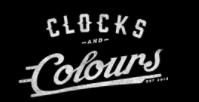 Clocks And Colours Coupons