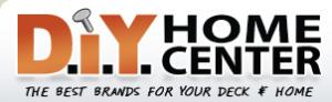 DIY Home Center Coupons