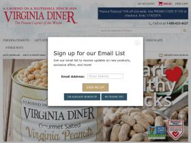 Virginia Diner Coupons