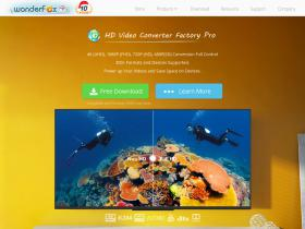 Video Converter Factory Coupons