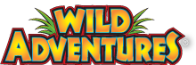 Wild Adventures Coupons